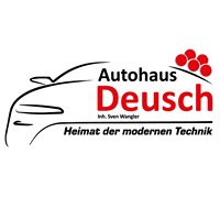 Autohaus Deusch