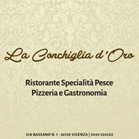 La Conchiglia D'oro Ristorante - Vicenza