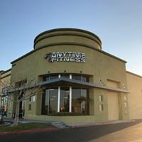 Anytime Fitness Victorville