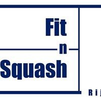 Fit en Squash Rijen