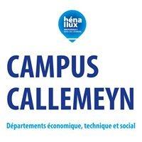 Hénallux Arlon Campus Callemeyn