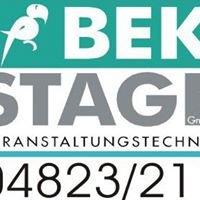 Bek-Stage e.K.
