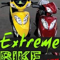 Extreme Bike Electric Bicycles
