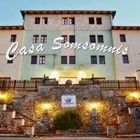 Casa Somsomnis
