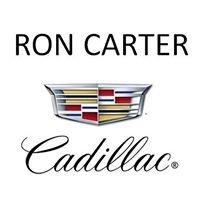 Ron Carter Cadillac