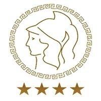 Hotel Minerva Paestum