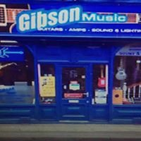 Gibson Music Store Ltd