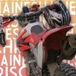 Chris Haines Motorcycle and ATV Adventure Company