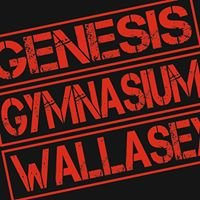 Genesis Gymnasium