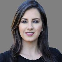 Eva Oliver, Realtor at Coldwell Banker Residential Real Estate