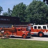 Gratwick Hose Fire Company #6