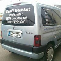 MS Kfz-Werkstatt