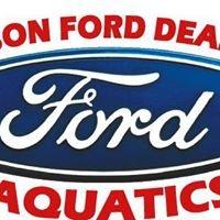 Tucson Ford Dealers Aquatics
