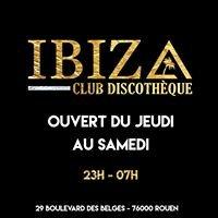 IbizaClub Rouen