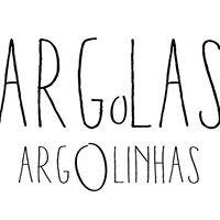 Argolas argolinhas