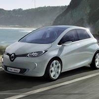 Renault ZOE Fanpage