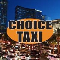 Choice Taxi LLC
