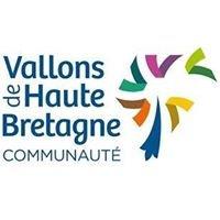 PIJ de Vallons de Haute Bretagne Communauté à Maure de bretagne