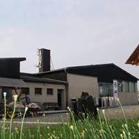 Ausbildungszentrum der Bauwirtschaft Nidda