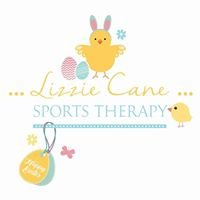 Lizzie Cane- Sports Therapy