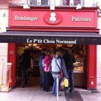 Boulangerie pâtisserie artisanale « le p'tit chou Normand »
