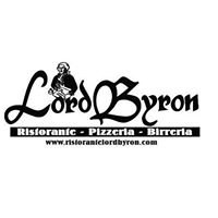 Lord Byron Novara