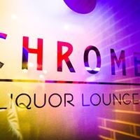 Chrome Liquor Lounge