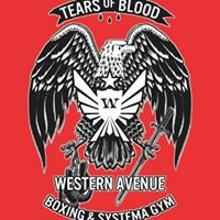 Western Avenue Boxing Gym