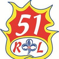 Pfadfindergruppe Wien 51