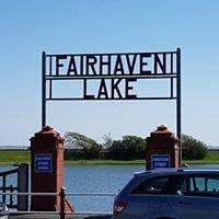 Fairhaven Lake, Lytham