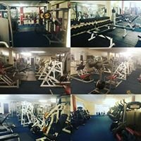Powerhouse gym blyth