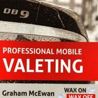Wax On Wax Off Mobile Valeting