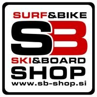 SB Shop pod Gondolo