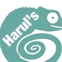 Harul's - International Swiss Comedy