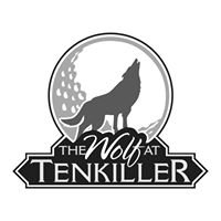 The Wolf at Tenkiller