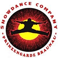 Showdance Company und Prinzengarde Braunau