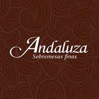 Andaluza - Sobremesas finas