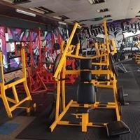 Owens Gym