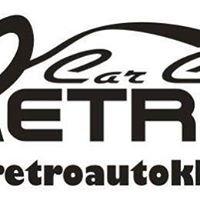 Retro Auto Klub