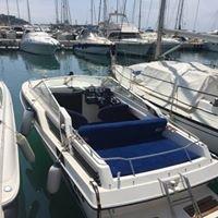 Share my Boat Ibiza