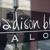 Madison Bleu Salon