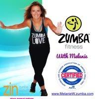 Zumba Fitness with Melanie