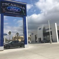 Escamilla Ford
