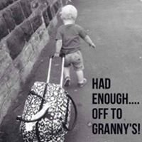 Granny's Ice Cream