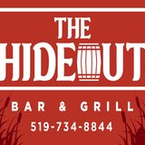 The Hideout Bar and Grill