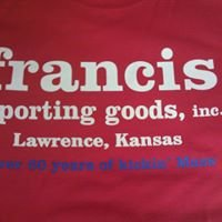 Francis Sporting Goods