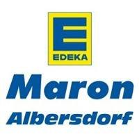 Edeka Maron in Albersdorf