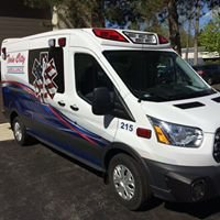 Twin City Ambulance Corporation