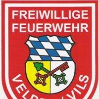 Freiwillige Feuerwehr Velden/Vils