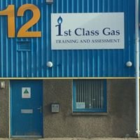 1St Class Gas